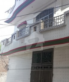 4 Bed 8 Marla House For Sale in Harbanspura, Lahore