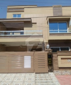 5 Bed 10 Marla House For Sale in BOR Board of Revenue Housing Society, Lahore