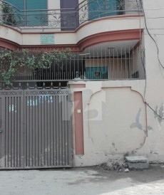 3 Bed 5 Marla House For Sale in Barki Road, Cantt