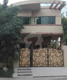 4 Bed 10 Marla House For Sale in PCSIR Housing Scheme Phase 2, PCSIR Housing Scheme