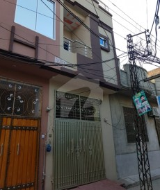 2 Marla House For Sale in Fateh Garh, Lahore