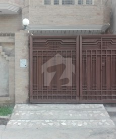 3 Bed 10 Marla House For Sale in Canal Bank Housing Scheme, Lahore
