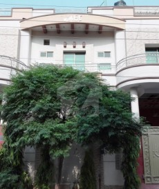 5 Bed 8 Marla House For Sale in Muslim Town, Faisalabad