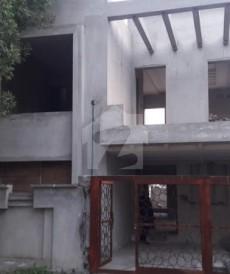 3 Bed 8 Marla House For Sale in Bahria Nasheman - Zinia, Bahria Nasheman