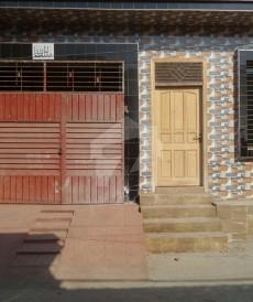 4 Bed 5 Marla House For Sale in Rahim Karim Town, Okara