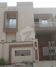 5 Marla House For Sale in TECH Town (TNT Colony), Satiana Road