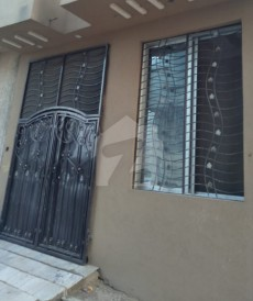 3 Bed 4 Marla House For Sale in Faisal Town, Lahore
