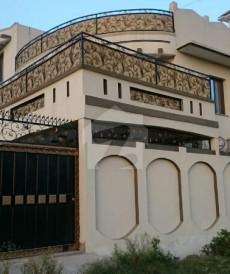8 Bed 1 Kanal House For Sale in Warsak Road, Peshawar