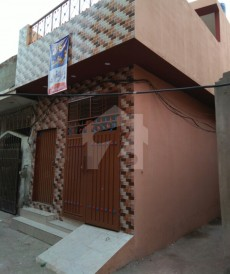 2 Bed 2 Marla House For Sale in Nishtar Colony, Lahore
