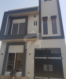 3 Bed 3 Marla House For Sale in Al-Kabir Town, Raiwind Road