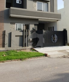3 Bed 5 Marla House For Sale in Citi Housing Society, Gujranwala