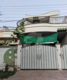 2 Bed 6 Marla House For Sale in Rafi Qamar Road, Bahawalpur