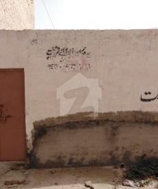 2 Bed 5 Marla House For Sale in Islamia Colony, Bahawalpur