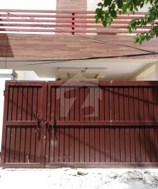 4 Bed 10 Marla House For Sale in Satellite Town, Bahawalpur