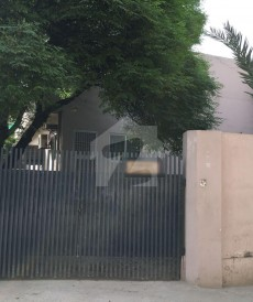 4 Bed 1.1 Kanal House For Sale in Cavalry Ground, Lahore