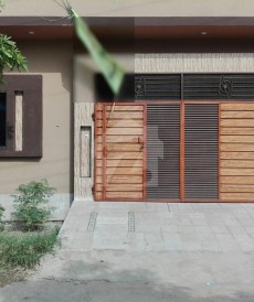 5 Bed 5 Marla House For Sale in Lahore Medical Housing Society, Lahore