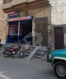 6 Marla House For Sale in Baghbanpura, Lahore