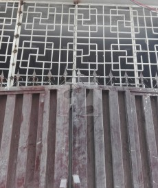 2 Bed 1 Marla House For Sale in Nishat Colony, Lahore