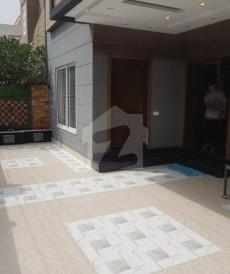 6 Bed 10 Marla House For Sale in PIA Housing Scheme - Block E, PIA Housing Scheme