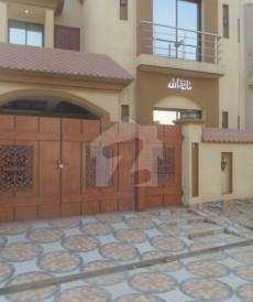 4 Bed 5 Marla House For Sale in Bahria Nasheman - Iris, Bahria Nasheman