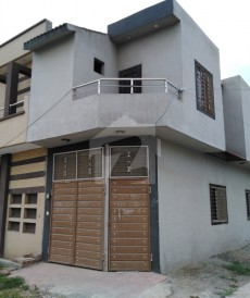 3 Bed 2 Marla House For Sale in Ghous Garden - Phase 4, Ghous Garden