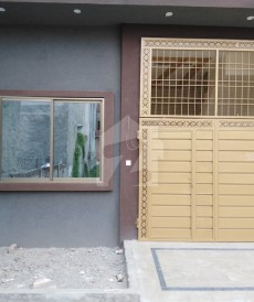 3 Bed 3 Marla House For Sale in Ghous Garden - Phase 4, Ghous Garden