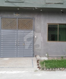 3 Bed 5 Marla House For Sale in Ghous Garden - Phase 4, Ghous Garden