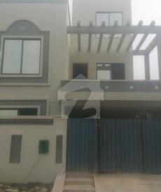 4 Bed 8 Marla House For Sale in Bahria Nasheman - Zinia, Bahria Nasheman