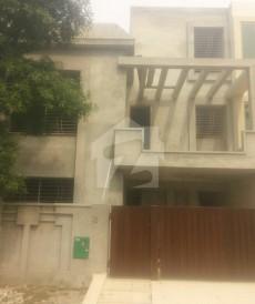 4 Bed 5 Marla House For Sale in Bahria Nasheman - Sunflower, Bahria Nasheman
