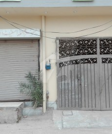 6 Bed 3 Marla House For Sale in Green Cap Housing Society, Lahore