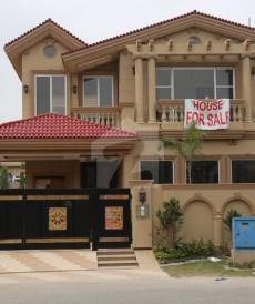 4 Bed 12 Marla House For Sale in Air Avenue - Block N, Air Avenue