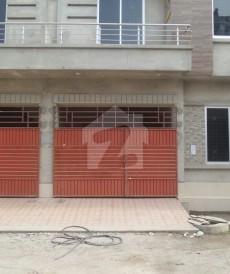 4 Marla House For Sale in Al Razzaq City, Sahiwal