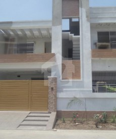 10 Marla House For Sale in Sahiwal, Punjab