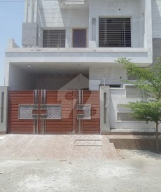 4 Marla House For Sale in Sahiwal, Punjab