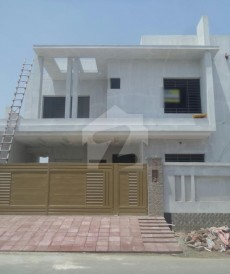 8 Marla House For Sale in Sahiwal, Punjab