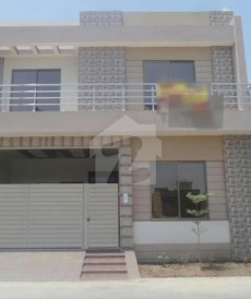 5 Marla House For Sale in Sahiwal, Punjab