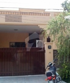 3 Bed 1 Kanal House For Sale in Cantt, Lahore