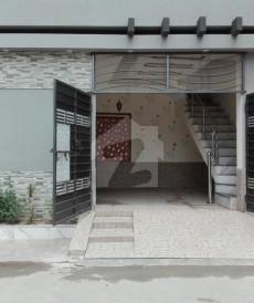 5 Bed 4 Marla House For Sale in Lalazaar Garden, Lahore