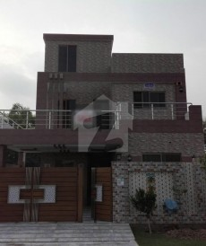 5 Bed 8 Marla House For Sale in DHA 11 Rahbar, Lahore