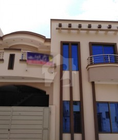 3 Bed 5 Marla House For Sale in Shadman City Phase 2, Shadman City
