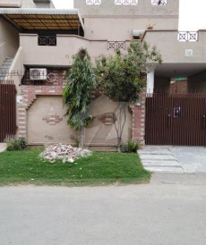5 Bed 12 Marla House For Sale in PAF Society, Lahore