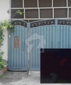 5 Bed 5 Marla House For Sale in Canal Bank Housing Scheme, Lahore