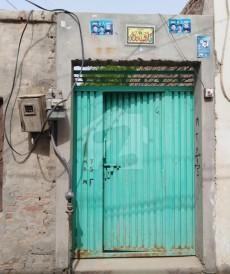 3 Bed 6 Marla House For Sale in Tibba Badar Sher, Bahawalpur
