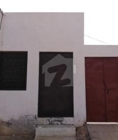 2 Bed 3 Marla House For Sale in Tibba Badar Sher, Bahawalpur