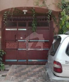 3 Bed 1,125 Sq. Ft. Flat For Sale in Canal Bank Housing Scheme, Lahore