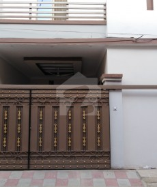 4 Bed 5 Marla House For Sale in Rafi Qamar Road, Bahawalpur