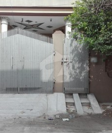 4 Bed 10 Marla House For Sale in Canal Bank Housing Scheme, Lahore