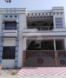 4 Bed 7 Marla House For Sale in Jhangi Wala Road, Bahawalpur