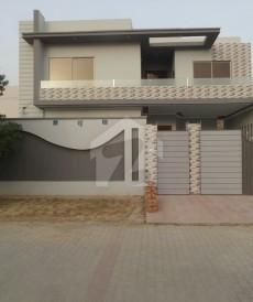 4 Bed 11 Marla House For Sale in Al-Raheem City, Okara