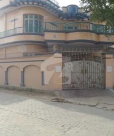 6 Bed 12 Marla House For Sale in Faisal Colony, Okara